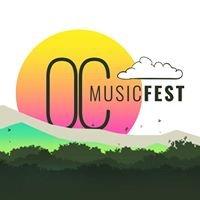 OC Music Festival