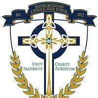 Father McGivney Catholic High School