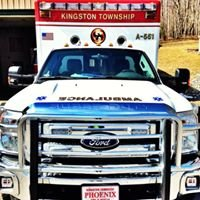 Kingston Township Ambulance and Rescue Association