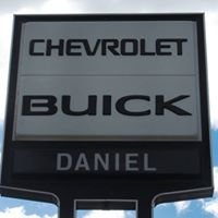 Daniel Chevrolet-Buick Inc.