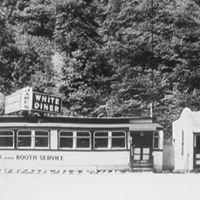 The White Diner
