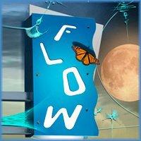 FLOW  Food   Art   Drink