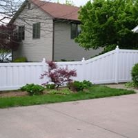 S & V Fence and Deck