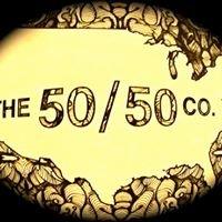 The 50/50 Company