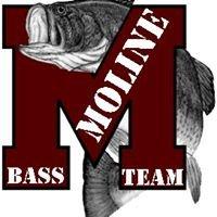 Moline High School Bass Fishing Team
