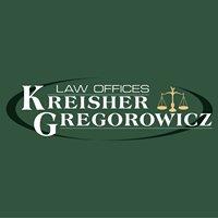 Law Offices of Kreisher & Gregorowicz