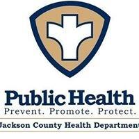Jackson County Health Department - Illinois
