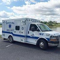 Berwick Area Ambulance Association