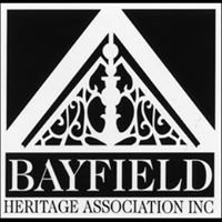 The Bayfield Heritage Association