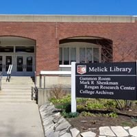 Melick Library, Eureka College