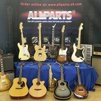 Allparts UK Ltd