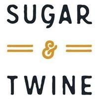 Sugar + Twine