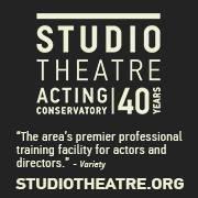 The Studio Theatre Acting Conservatory