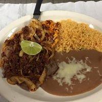 El Patron Mexican Restaurant and Bar