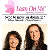 Lean On Me - Organizing With Heart