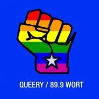 Queery on WORT-FM