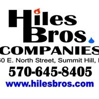 Hiles Bros. Plumbing, Heating and Fuel Co.