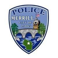 Merrill Police Department