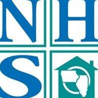 NHS of Davenport, Inc.