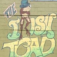 The Irish Toad