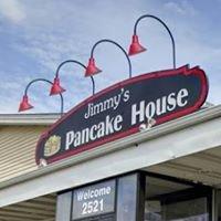 Jimmys Pancake House
