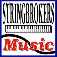 Stringbrokers Music Ltd