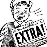 The Farina News