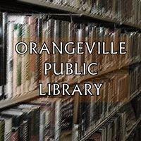 Orangeville (Pennsylvania) Public Library