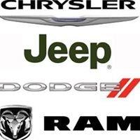 All American Jeep Dodge Chrysler RAM