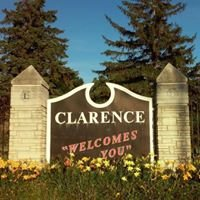 City of Clarence, Iowa