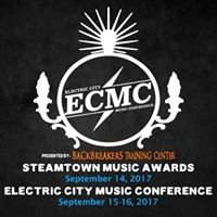 Electric City Music Conference