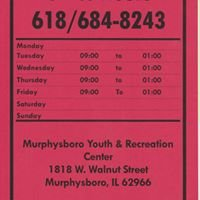 Murphysboro Youth & Recreation Center