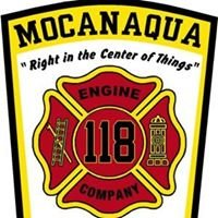 Mocanaqua Volunteer Fire Company # 1 Inc