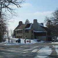 Black Hawk State Historical Site Hauberg Indian Museum