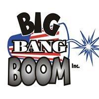 Big Bang Boom (Official)