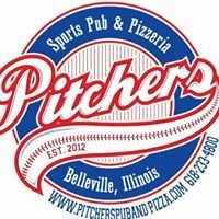 Pitchers Sports Pub - Belleville