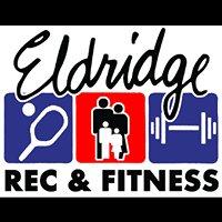 Eldridge Rec and Fitness Center