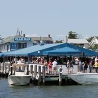 Claudio's Clam Bar and Wharf