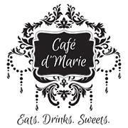 Cafe d'Marie, Davenport