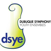Dubuque Symphony Youth Ensembles