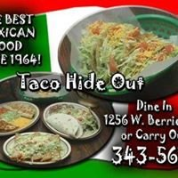 The Taco Hideout