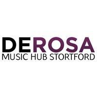 De Rosa Music