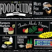 Northern Tier Local Goods Guide