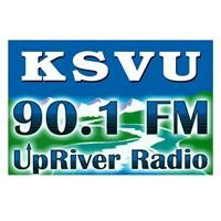 KSVU 90.1 FM Community Radio for the Upper Skagit Valley