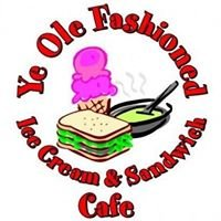 Ye Ole Fashioned Cafe & Ice Cream