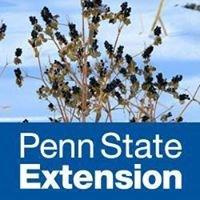 Penn State Master Gardeners of Luzerne County