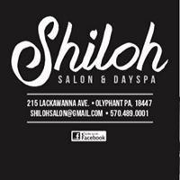 Shiloh Salon & Day Spa