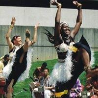 Manga African Dance, Inc.