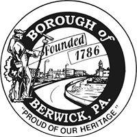 Berwick Borough