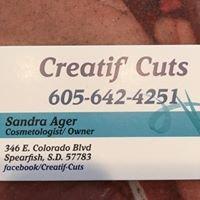 Creatif' Cuts